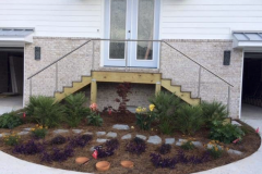 """I bought Blue Gold™ Base Blend for a new landscaping. New plants have transitioned well and seem to be establishing very nicely. I used this for my palms, perennials, and maple tree."" –Brian"