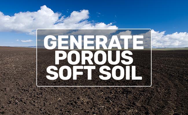 soft soil